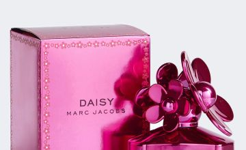 Marc Jacobs Daisy Pink Shine Edition EDT