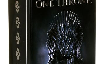Game of Thrones - Five Kings One Throne Tin