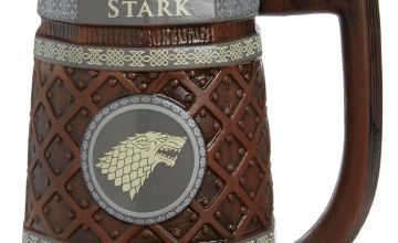 Game of Thrones Stark Tankard