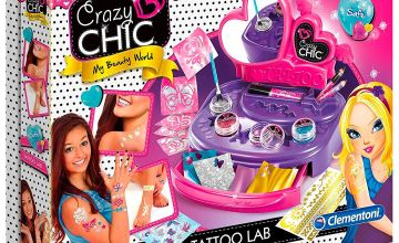 Crazy Chic Tattoo Lab