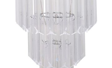 Holton Easy Fit Pendant Light Shade