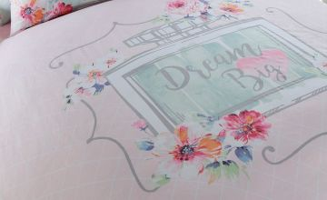 Vintage Dreams Duvet Set
