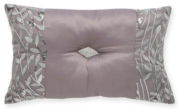 Clarabella Filled Boudoir Cushion