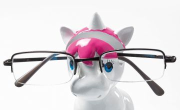 Unicorn Glasses Holder
