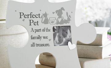 Perfect Pet Pet Jigsaw