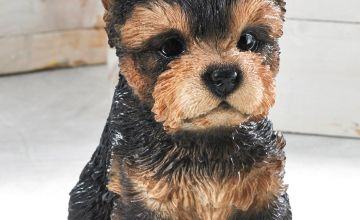 Yorkshire Terrier Pet Pals Figurine