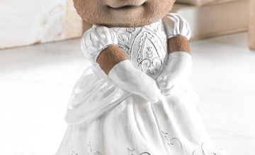Meerkats Collectables Bride