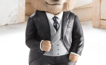 Meerkats Collectables Groom