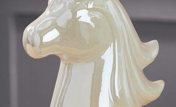 Large Unicorn Figure