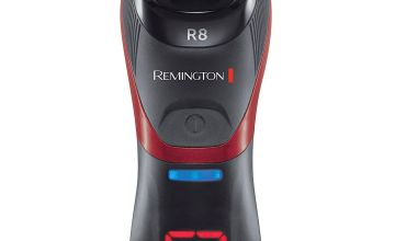 Remington R8 Ultimate Rotary Shaver