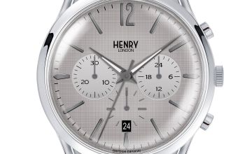 Henry London Piccadilly Sub Dial Watch