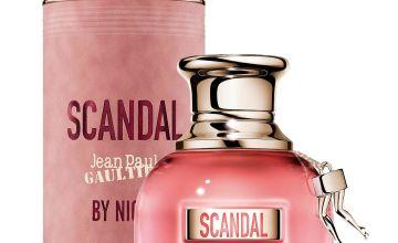 Jean Paul Gaultier Scandal by Night EDP