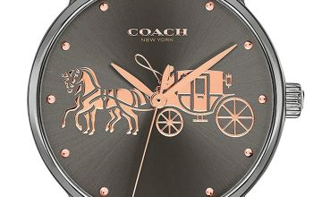 Coach Grand Watch