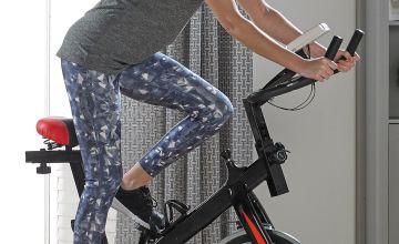 Aerobic Exercise Bike