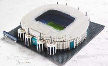 Brxlz Stadium - Manchester City FC