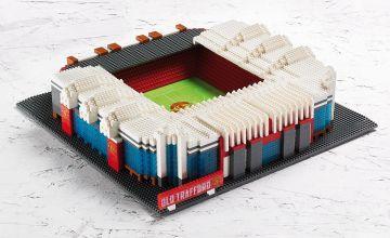 Brxlz Stadium - Manchester United FC