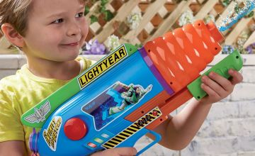 Toy Story Water Blaster
