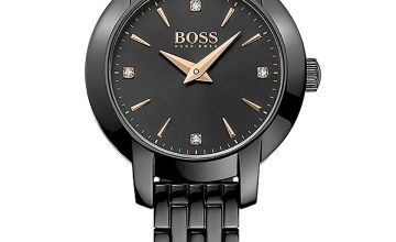 Ladies Hugo Boss Black Success Watch