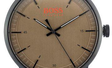 Hugo Boss Orange Stockholm Watch