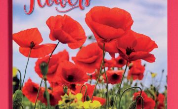 Flowers 2020 Turnover Calendar