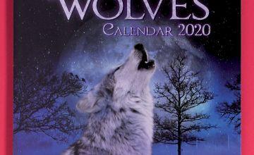 Wolves 2020 Turnover Calendar