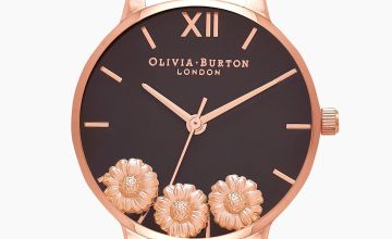 Olivia Burton Dancing Daisy Watch