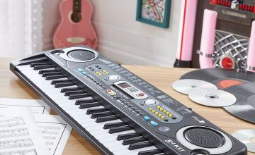 Academy of Music 54 Key Keyboard