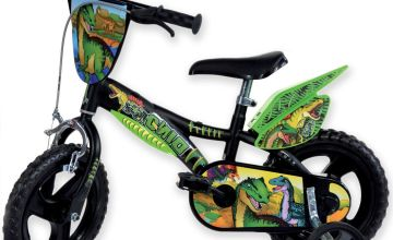 Kids Daring Dinosaur Bike