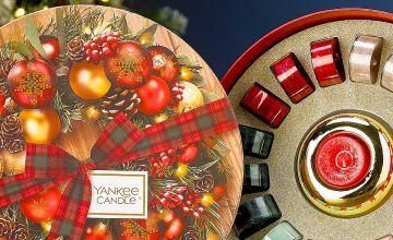 Yankee Candle Festive Tea-Light Delight