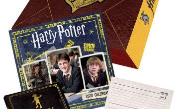 Harry Potter Collectors Box Set 2020