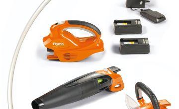 Flymo C-Link 20V 3 in 1 Combi Pack