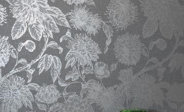 Luxe Botanica Wallpaper