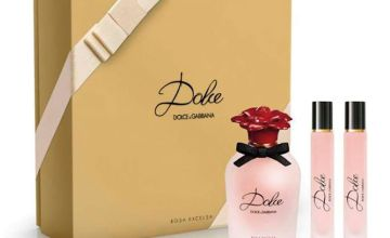 Dolce and Gabbana Dolce Rosa Excelsa EDP Gift Set