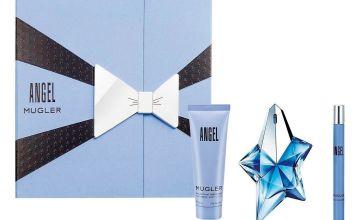 Thierry Mugler Angel Refillable 25ml EDP Gift Set