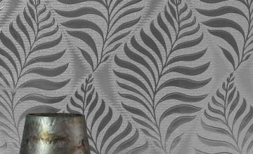 Foil Leaf Wallpaper