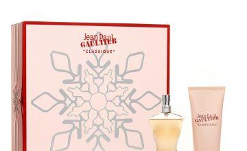 Jean Paul Gaultier Classique 50ml EDT Gift Set