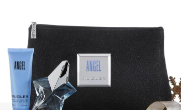 Thierry Mugler Angel Refillable EDP Gift Set
