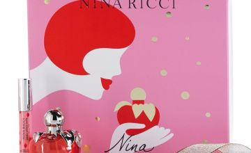 Nina Ricci Nina EDT Gift Set