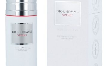 Dior Homme Sport Very Cool EDT