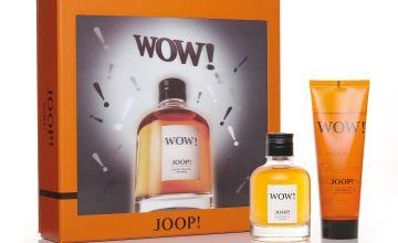 Joop! WOW! EDT Gift Set