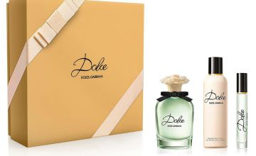 Dolce and Gabbana Dolce Gift Set EDP