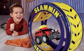 Little Tikes Slammin Racers Turbo Tyre