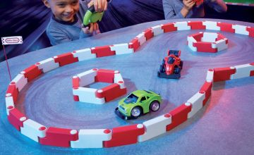 Little Tikes You Drive Flex Track Assorted