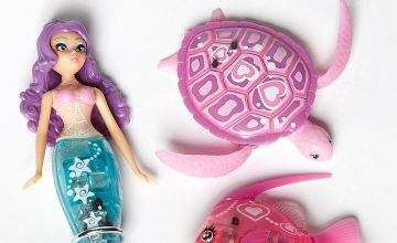 Pets Alive Robotic Series Mermaid