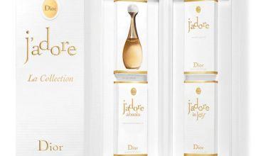 Dior JAdore La Collection Miniature Set EDT