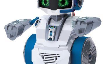 Clementoni Cyber Robotalk