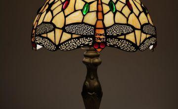 Salisbury Tiffany Table Lamp
