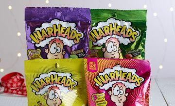 Warheads Hamper
