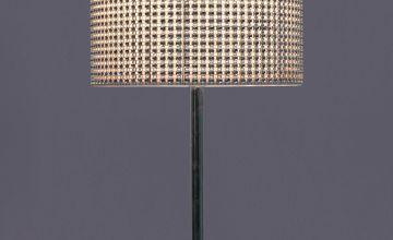 Glitzy Table Lamp