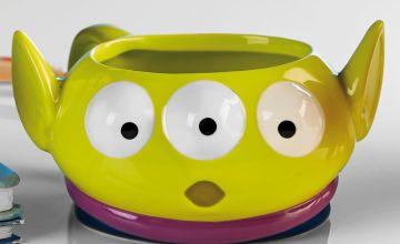 Toy Story Alien 3D Mug